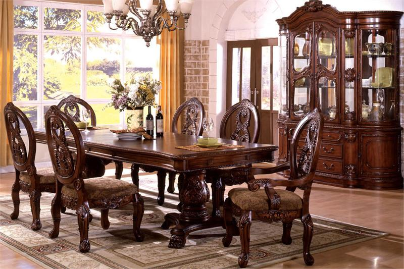 old dining room chairs photo - 2