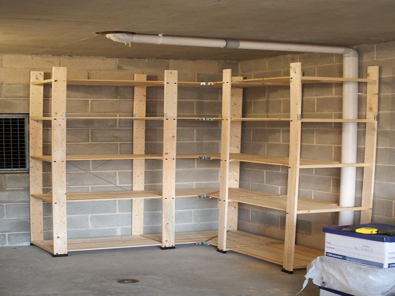 organize a garage photo - 2