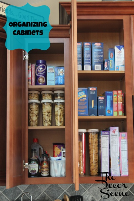 organize a small kitchen photo - 2