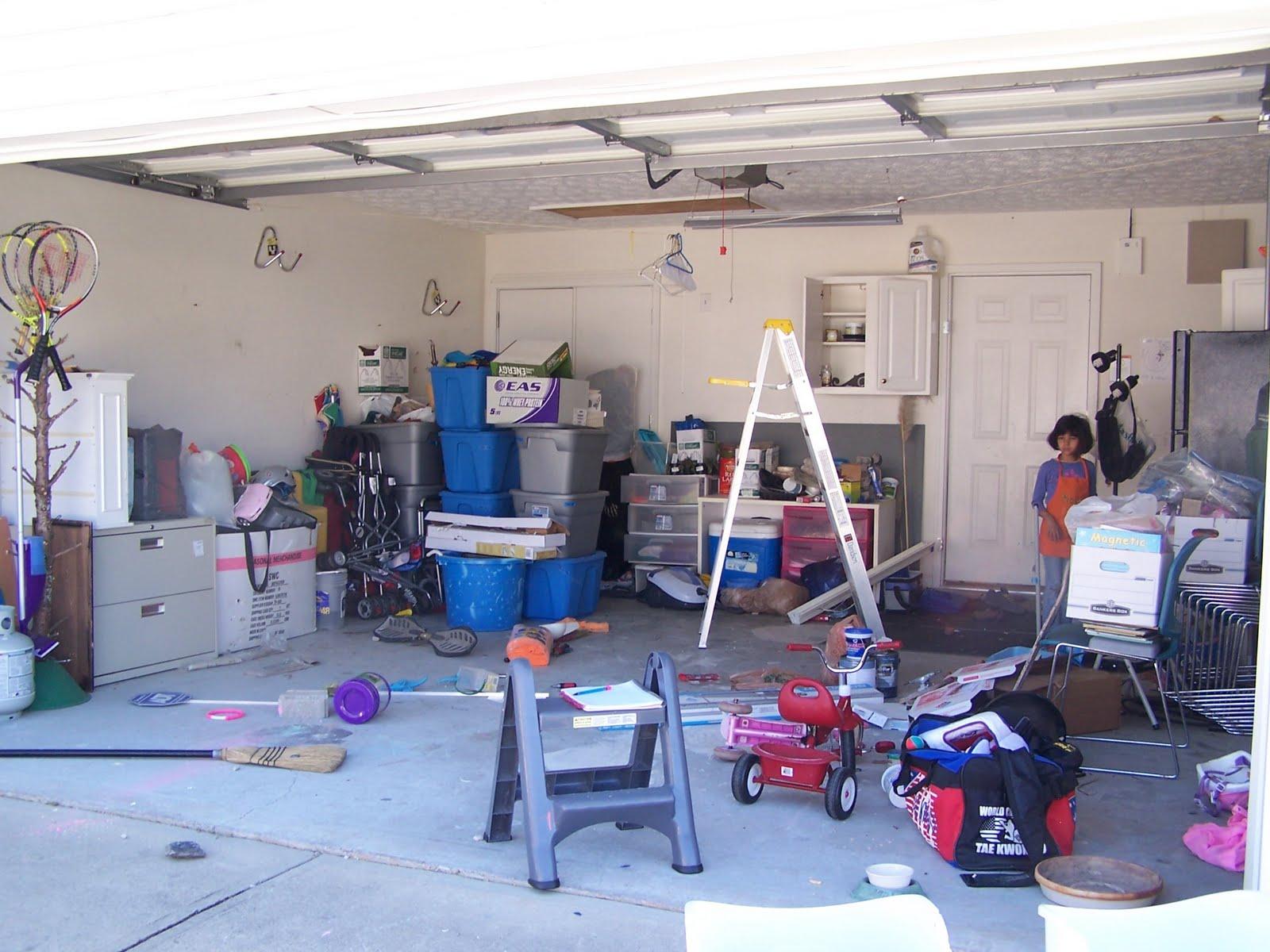 organize my garage photo - 1