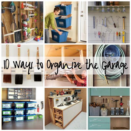 organize my garage photo - 2