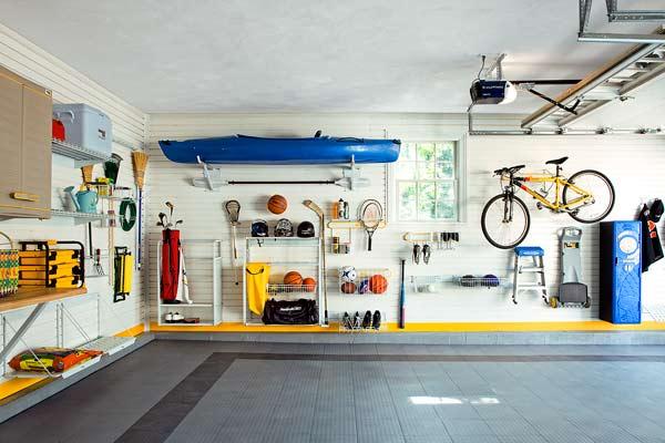 organize your garage photo - 1