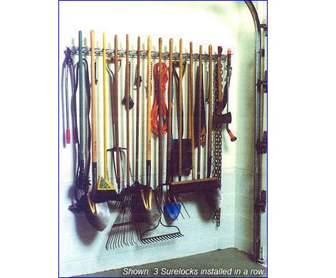 organize your garage photo - 2