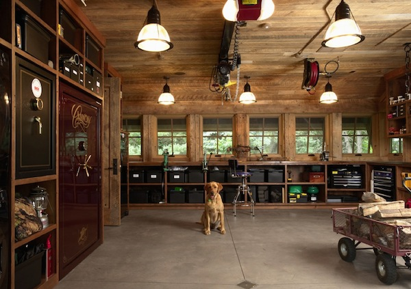 organize your garage ideas photo - 2