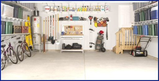 organized garage pictures photo - 2