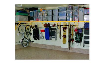 organizing my garage photo - 1