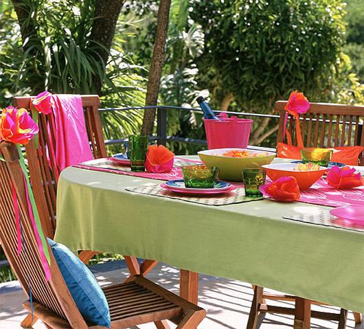 outdoor dining ideas photo - 2