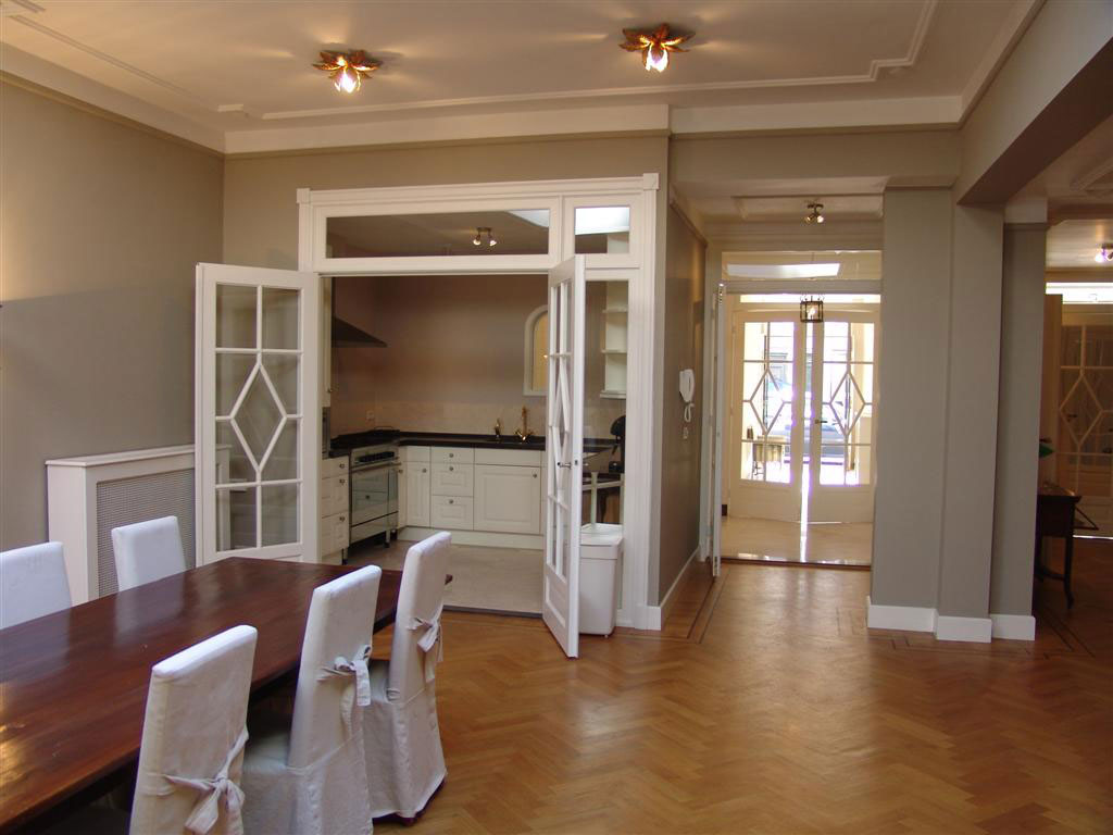 paint color ideas for dining room photo - 2
