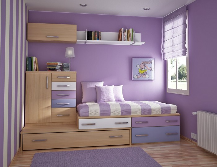 paint colors for girls bedroom  large and beautiful photos. photo, Bedroom decor