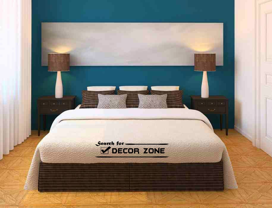 paint colors for small bedroom photo - 2