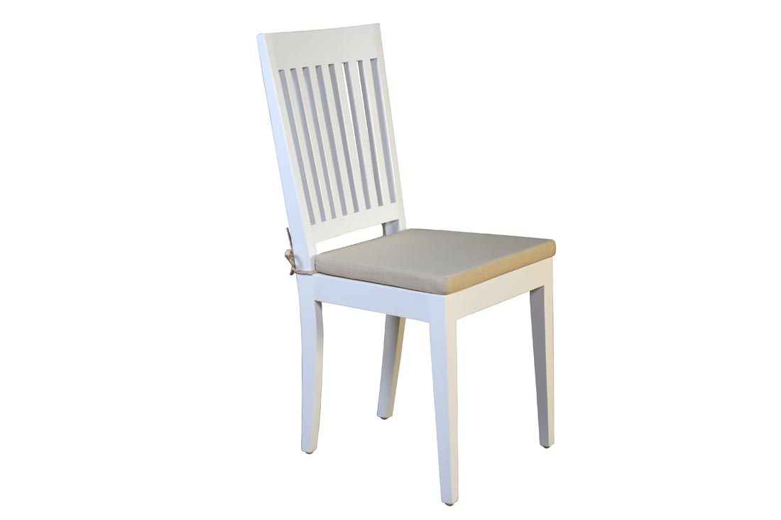 painted dining furniture photo - 1