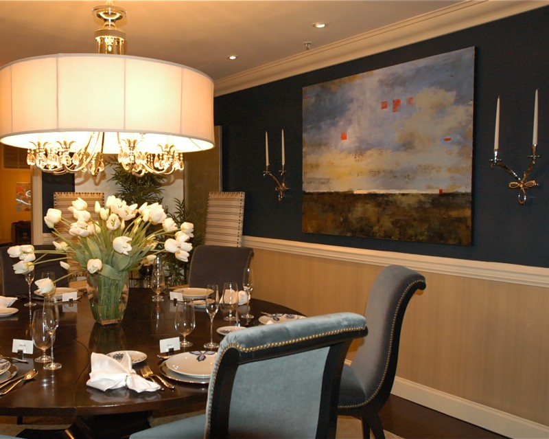 Paintings for dining room - large and beautiful photos. Photo to ...