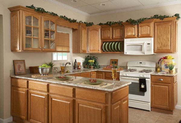pantry ideas for small kitchens photo - 2