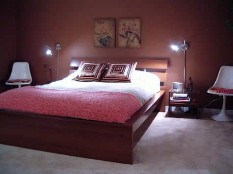 perfect bedroom colors photo - 2