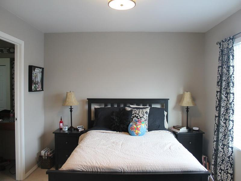 perfect bedroom paint colors photo - 1