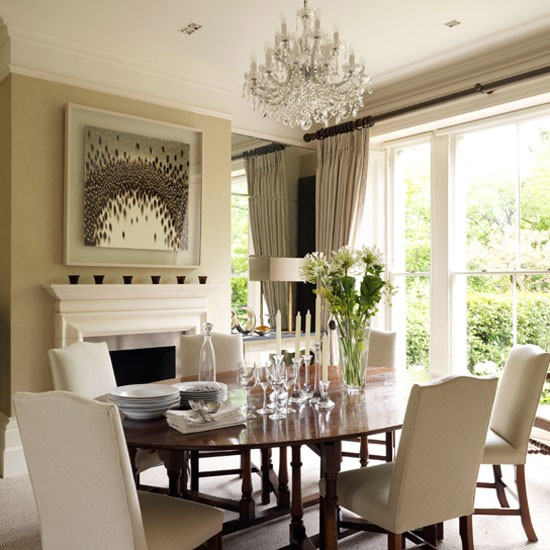 pics of dining rooms photo - 1