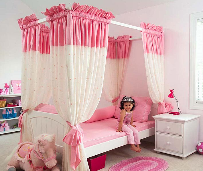pics of girls bedrooms photo - 1