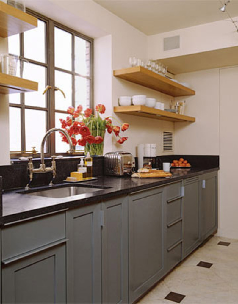 pictures of small kitchens photo - 1