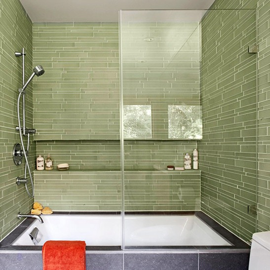 Pictures of tiled bathrooms - large and beautiful photos. Photo to ...