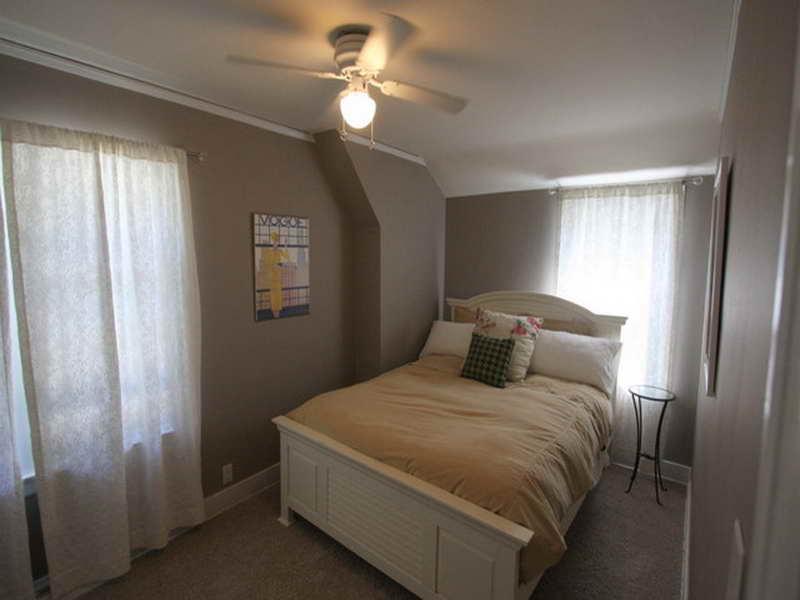 popular bedroom paint colors photo - 1