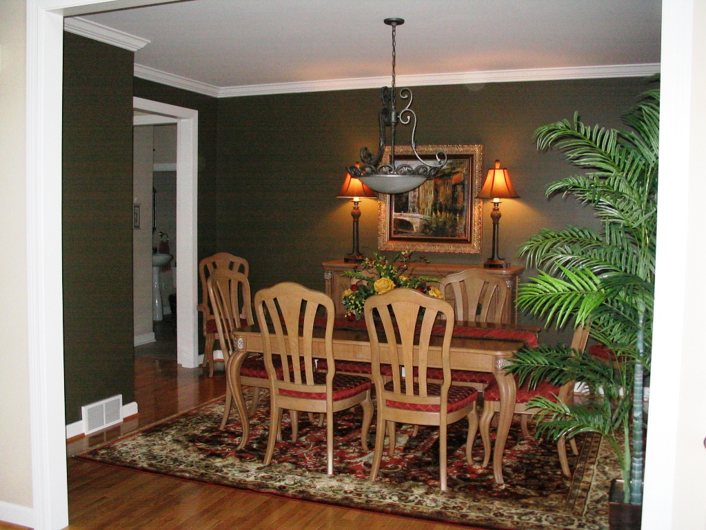 Popular Dining Room Paint Colors Large And Beautiful