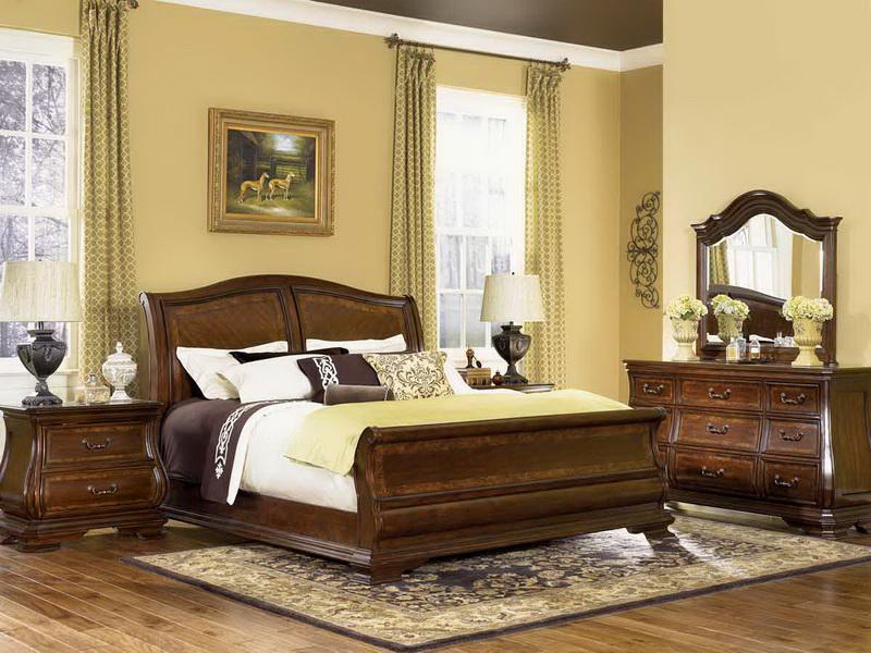 pretty bedroom colors photo - 1