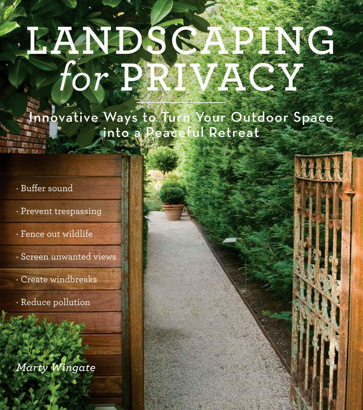 privacy screens for backyards photo - 2