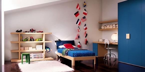 really cool teenage girl bedrooms photo - 2