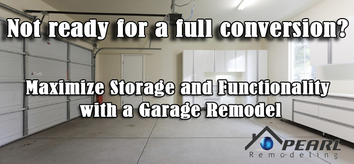 remodel garage ideas photo - 2