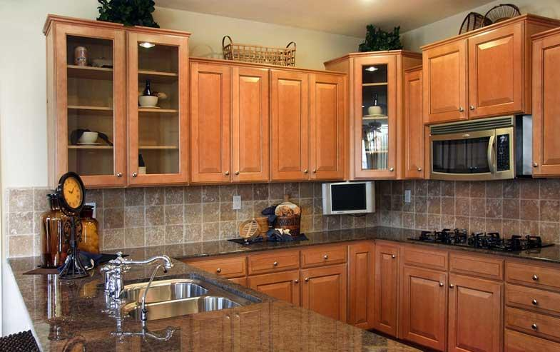 remodel kitchen ideas for the small kitchen photo - 2