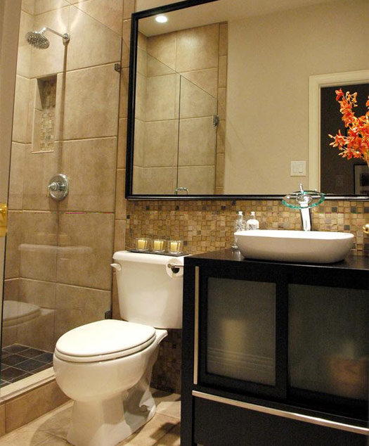 Remodeling My Bathroom Stunning Remodel My Bathroom  Large And Beautiful Photosphoto To Select . Inspiration