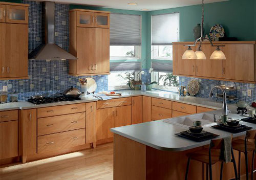 remodeling small kitchen photo - 1