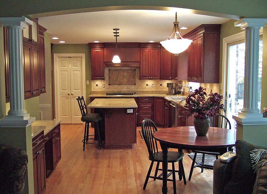 remodeling small kitchen ideas pictures photo - 2