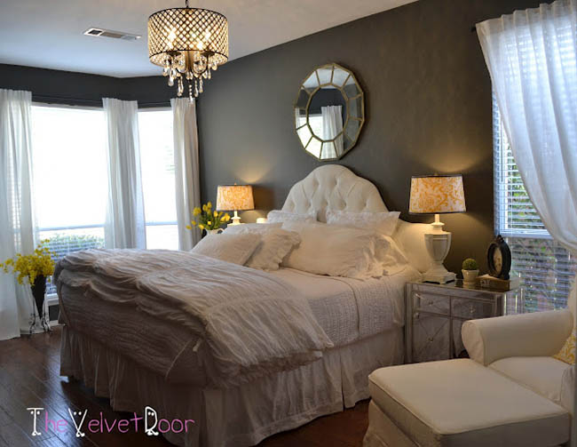 Romantic Bedroom Color Ideas Large And Beautiful Photos