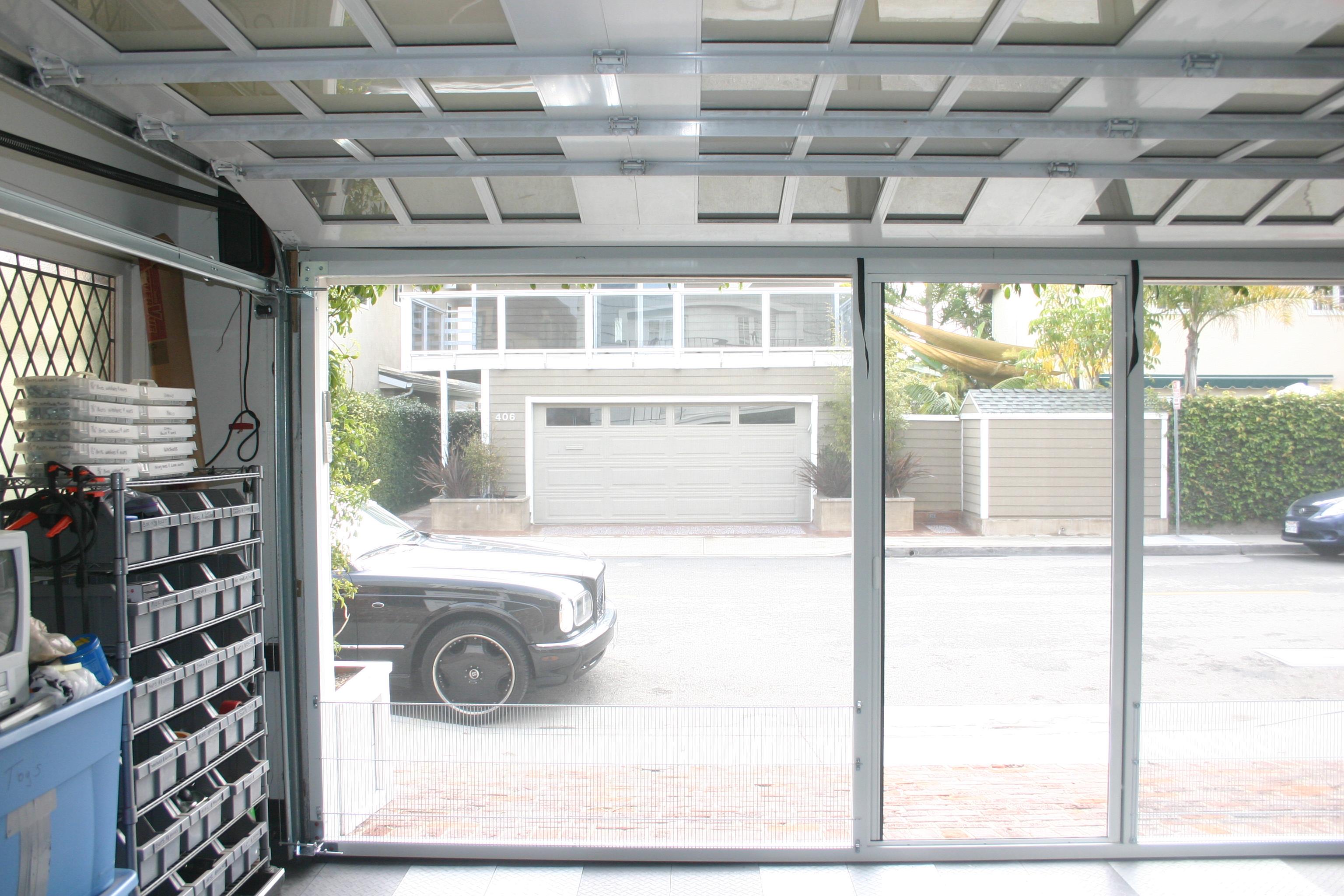 Screen Door Garage Large And Beautiful Photos Photo To Select