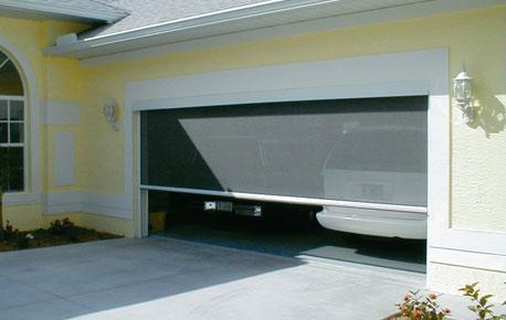 screen doors for garages photo - 1