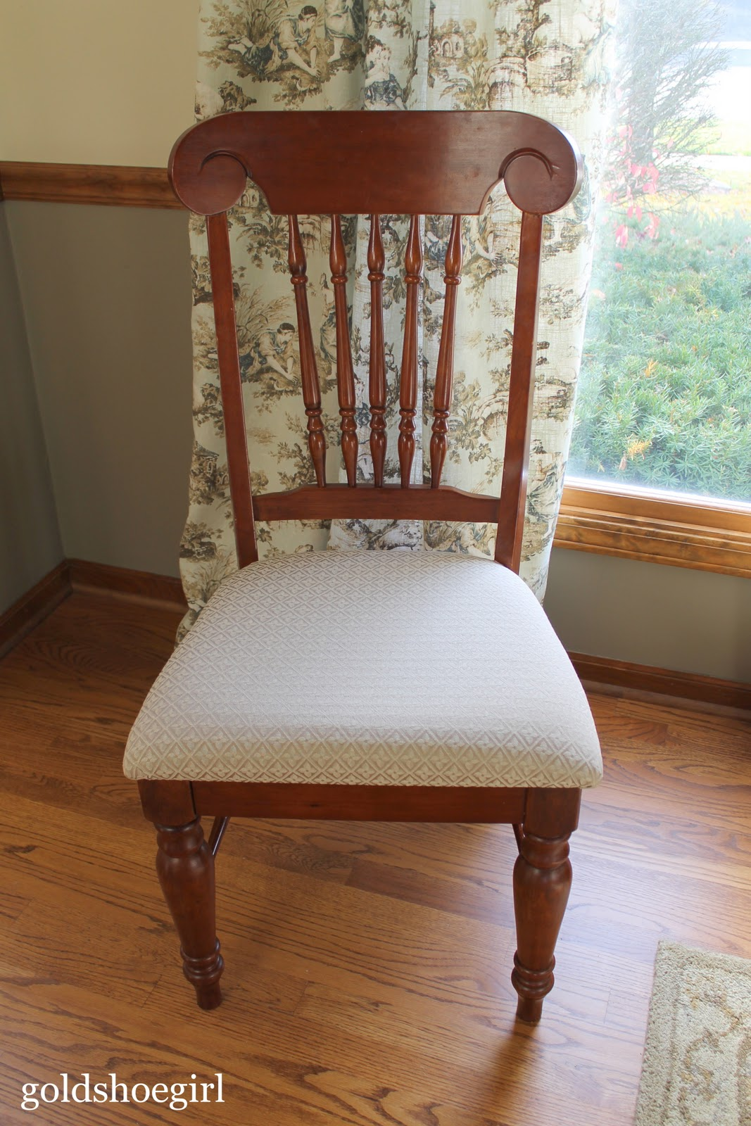 Seat covers dining room chairs - large and beautiful photos. Photo ...