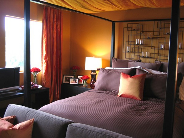sexiest bedroom colors photo - 2