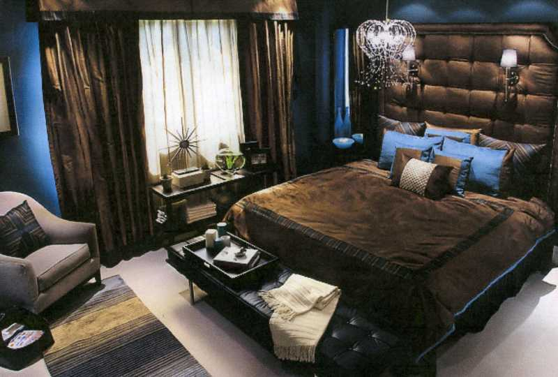 Sexiest Bedroom Paint Colors Photo   2