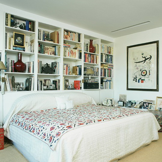 Awesome Shelving Ideas For Bedroom Walls Photo   2