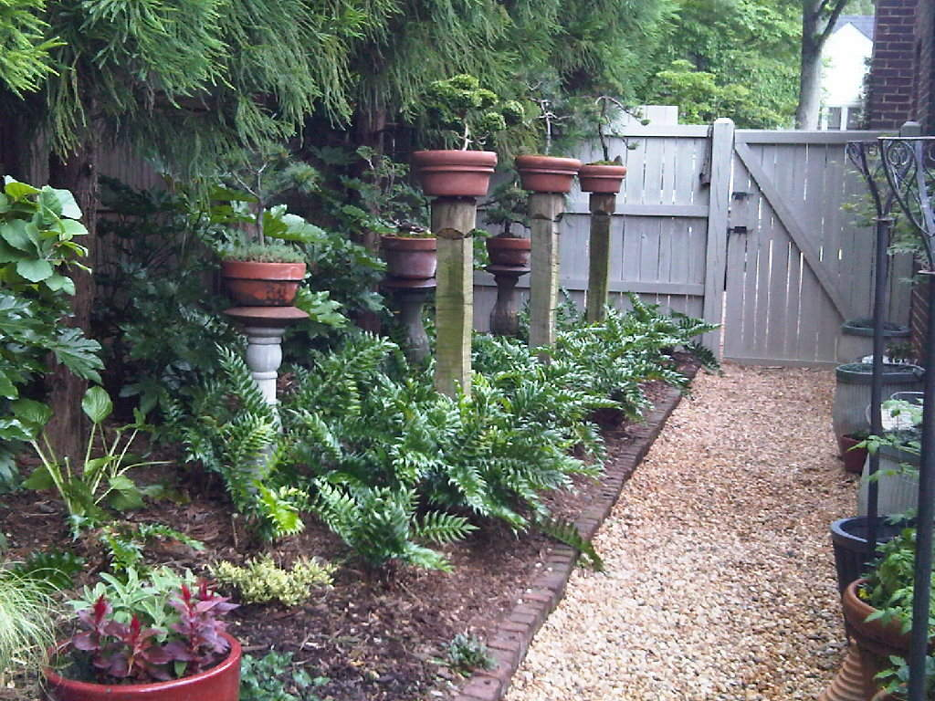 simple backyard ideas photo - 2