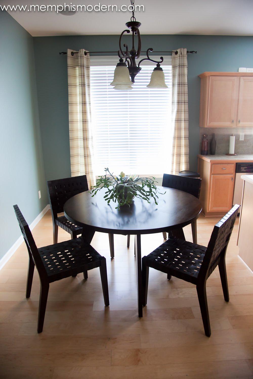 simple dining room ideas photo - 1
