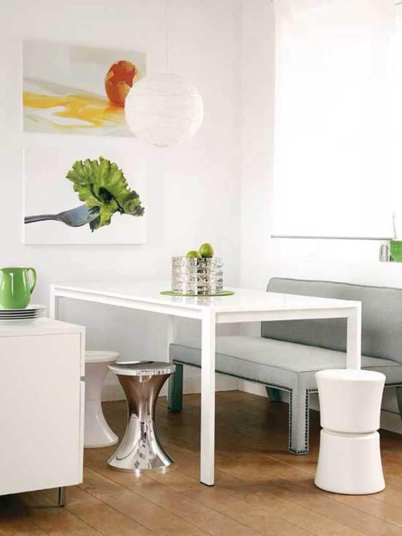 simple dining room ideas photo - 2