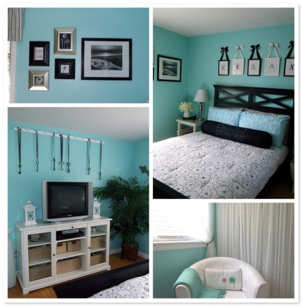 Simple Teenage Girl Bedroom Ideas Photo   2