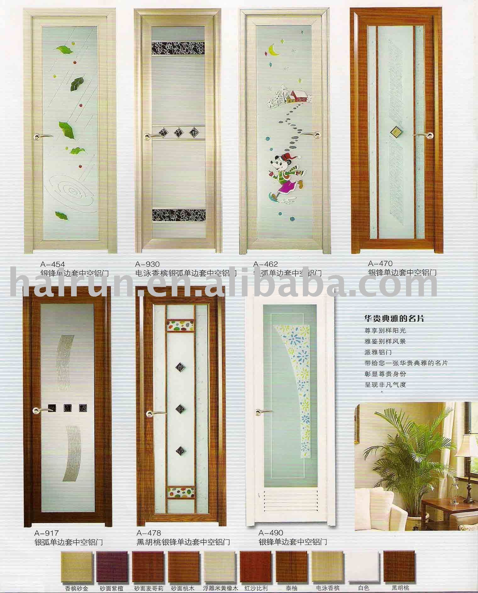 sliding bathroom doors photo - 1