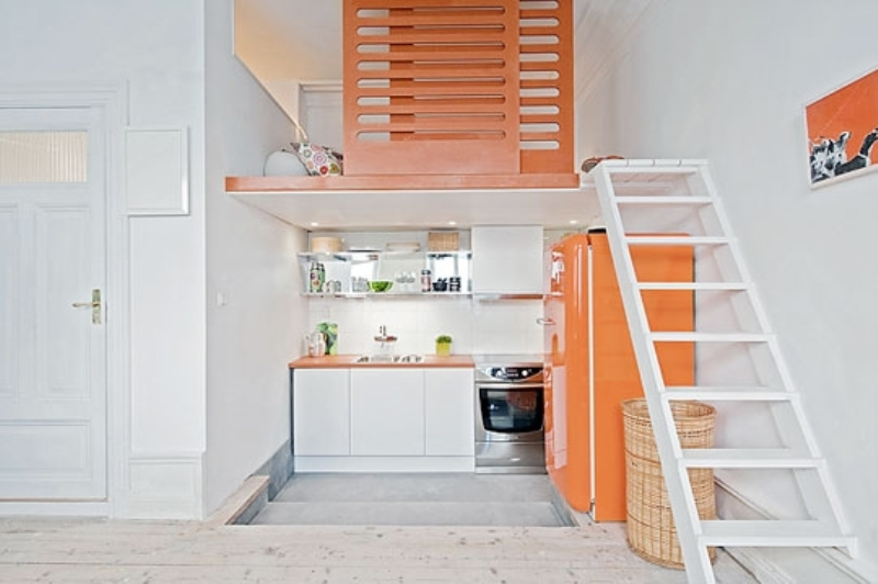 small appliances for small kitchens photo - 2