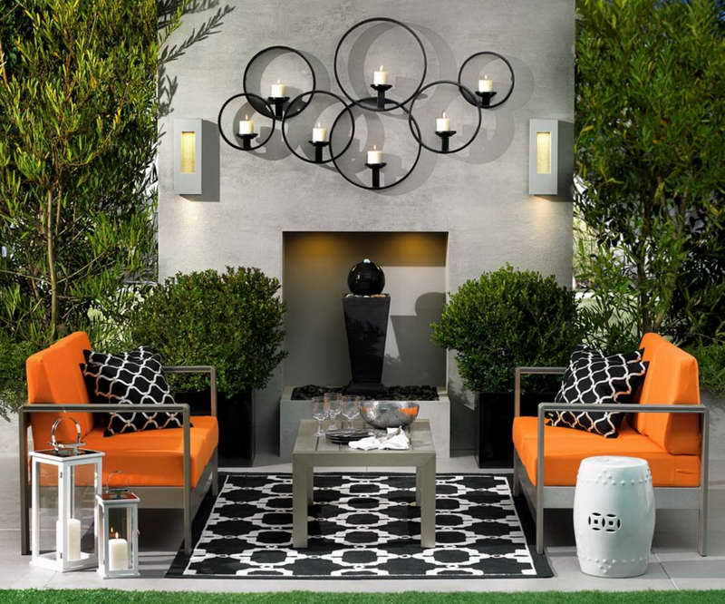 Small Backyard Decorating Ideas Large And Beautiful Photos - Backyard decorating ideas