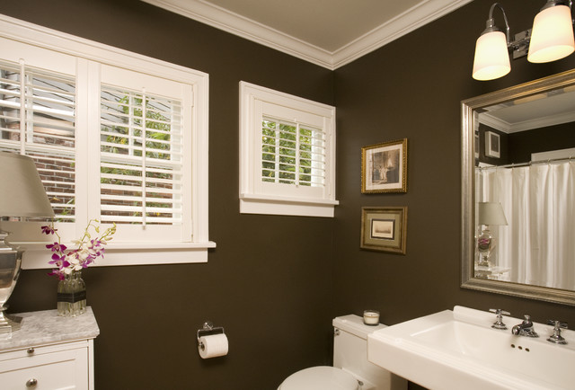 Small Bathroom Colors   Large And Beautiful Photos. Photo To Select Small  Bathroom Colors | Design Your Home