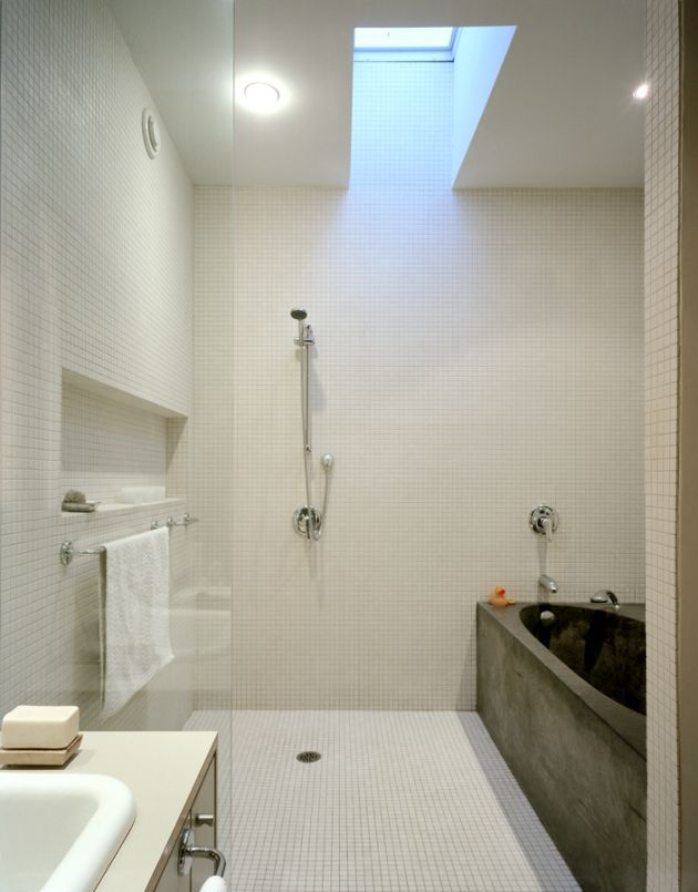 small bathroom designs pictures photo - 1