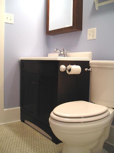 Superieur ... Small Bathroom Ideas On A Budget ...
